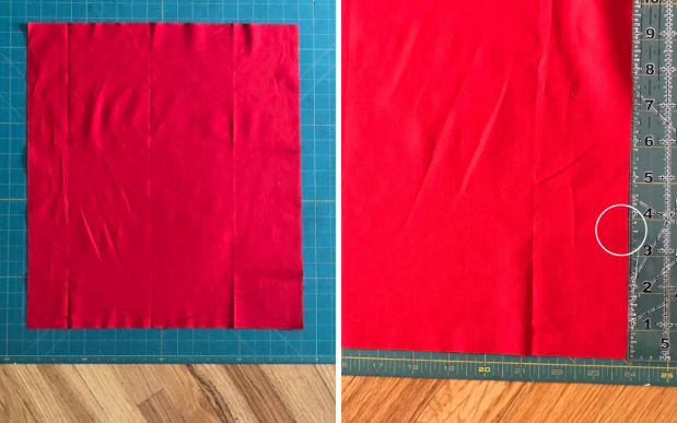 mark point merry banner silhouette tutorial